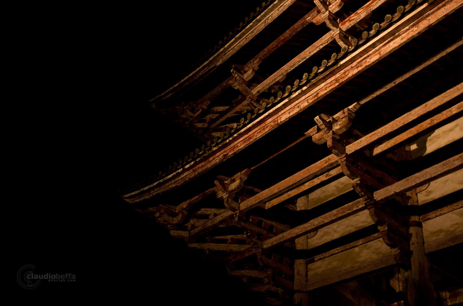 Japan Mon Gate