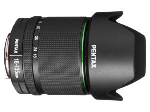 Pentax smc DA 18-135mm