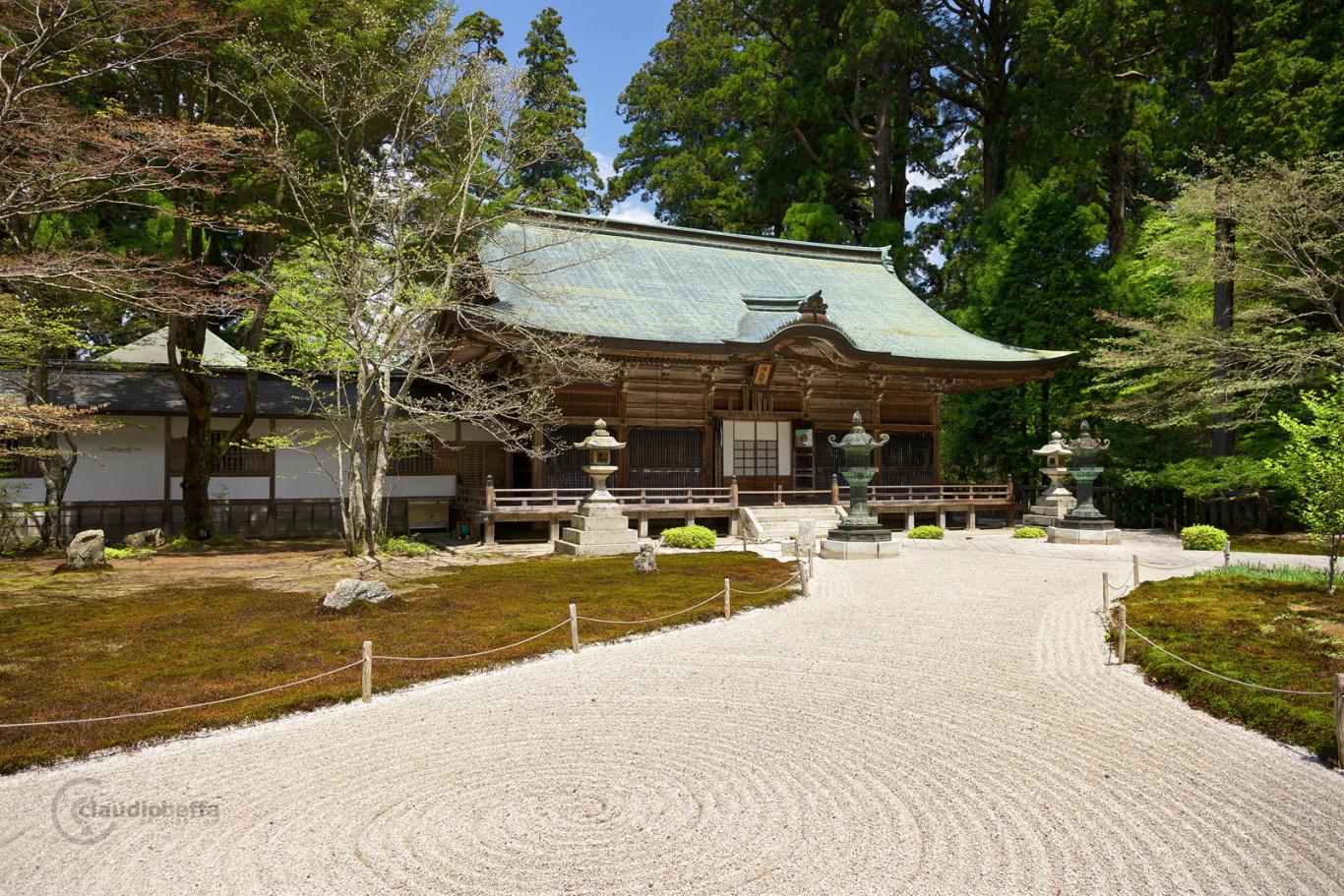 Hiei, Hieizan, Mountain, Enryakuji, Jodo-in, Temple, Buddhism, Garden, Stones, Lanterns, Forest, Japan, Pentax