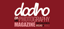 See my bio featured on Dodho.com