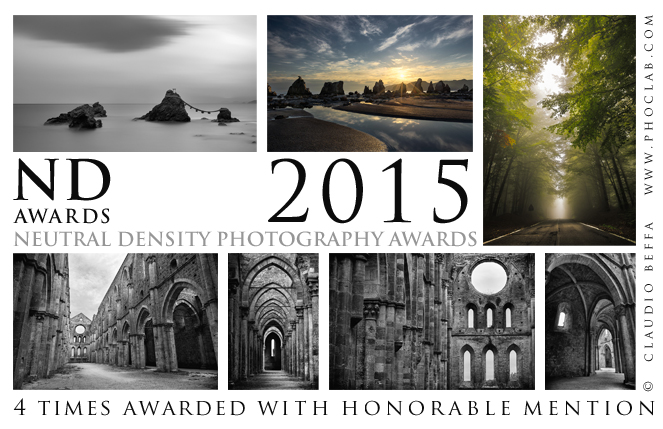 ND Awards, Photography Awards, 2015, Competition, Honorable Mention, Claudio Beffa