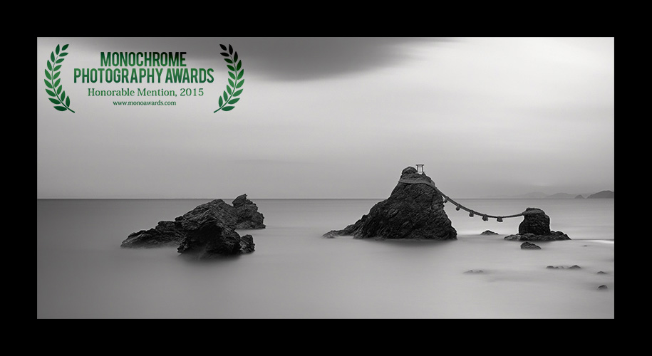 Monochrome Awards 2015 Honorable mention