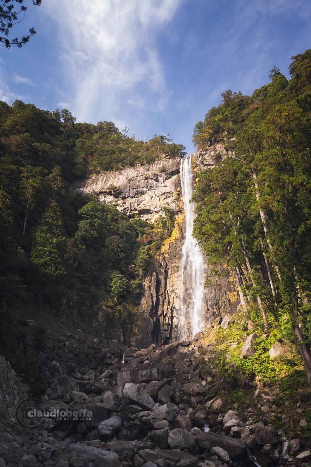 Nachi no Taki, Waterfall, Hiryu Gongen, Nachi Taisha, Shrine, Shinto, Nature, Kii peninsula, Kumano, Japan